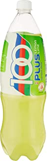 100 Plus Isotonic Drink, Lemon Lime, 1.5L