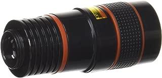 カシムラ スマホ用望遠レンズ 8倍 NKJ-167 NKJ-167