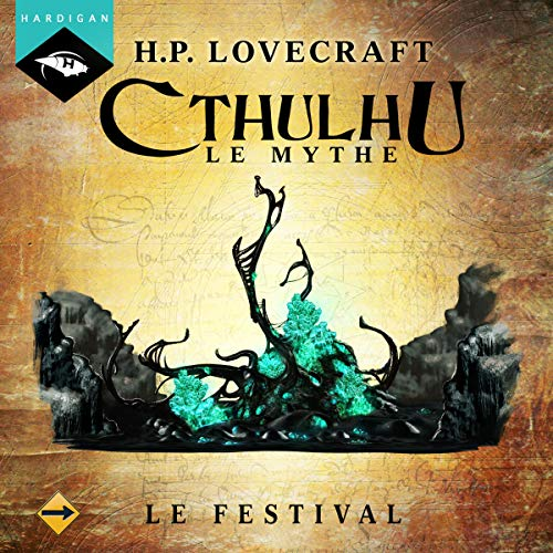 Le Festival audiobook cover art