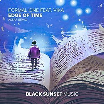 Edge Of Time (Assaf Remix)