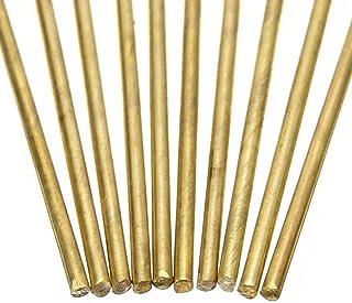 1//2# Hot Max 24186 1//8-Inch X 18-Inch Copper//Brass Brazing Rods
