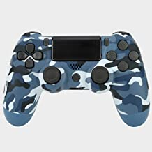 $36 » PS4 Controller DoubleShock 4 Wireless Controller for Playstation 4 - Blue Camouflage