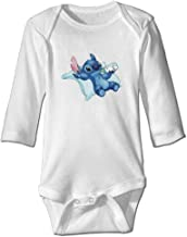 Best lilo and stitch baby outfit Reviews
