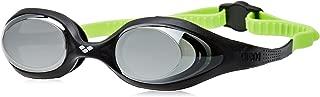Arena Spider Jr Mirror Swim Goggles
