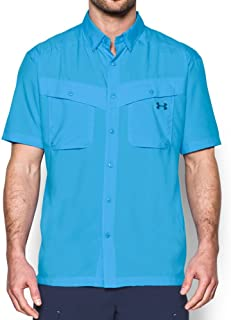Under Armour Men's Tide Chaser Short Sleeve Shirt