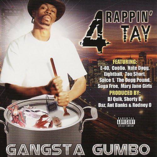Rappin' 4Tay