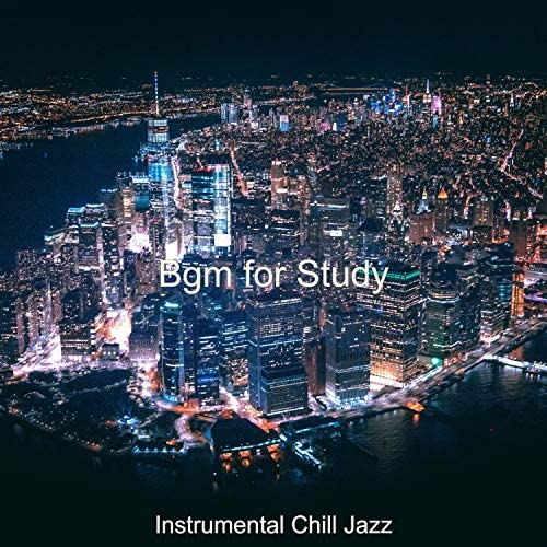 Instrumental Chill Jazz