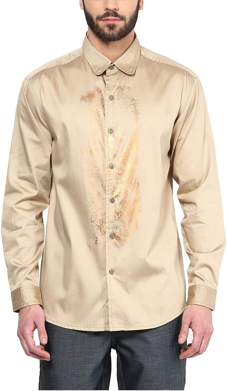 fa82436920 Yepme Yepme Yepme Men's Regular Fit Button Front Cotton Shirts 480fe6