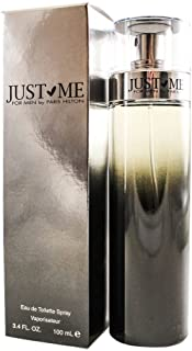 Just Me by Paris Hilton for Men - 3.4 Ounce EDT Spray
