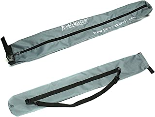 Walking Pole Carry Bag for 3 Pieces Walking Hiking Poles Fits Almost All Brands of Trekking Poles for Walking Hiking & Travel
