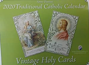 1962 calendar catholic