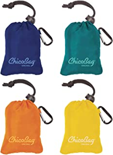 chicobag reusable travel pack