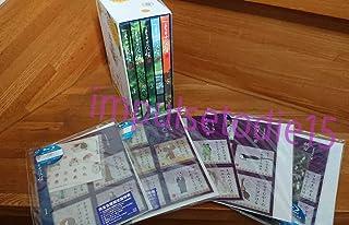 Blu-ray夏目友人帳 参 3期 完全生産限定版 全5巻セット 猫ちゃん 夏友帳