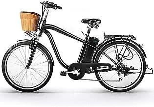 nakto electric bicycles