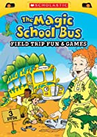 Field Trip Fun & Games [DVD]