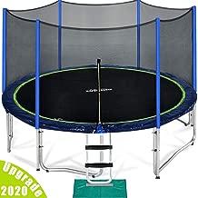 Best 12' trampoline mat Reviews