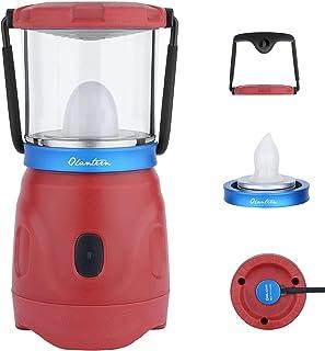 OLIGHT Olantern 360 Lumens Rechargeable adjustable light modes high brightness LED Lantern Torch with 7600mAh 3.7v Li-ion ...