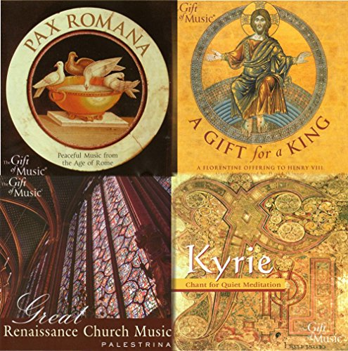 Father s Day Gift – CHRISTIAN RELIGIOUS CATHOLIC HYMNS CHOIR SPIRITUAL CHURCH MUSIC SET OF 4 CD S + FREE CD {jg} Great for mom, dad, sister, brother, grandparents, aunt, uncle, cousin, grandchildren, grandma, grandpa, wife, husband, relatives and friend.