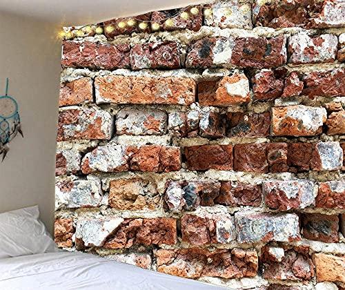 HNFY Mandala Bohemio Tapiz Tarot Psicodélico Colgante de Muro de piedra de color paisaje Pared Celeste Tapices de Pared Indio _180cm*230cm