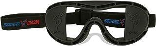 Swivel Vision - Vision Training Goggles For Baseball, Softball, Football, Hockey, Basketball, Soccer, Lacrosse, Boxing, Golf