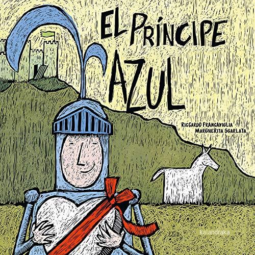 El príncipe azul. La princesa rosa. (Obras de autor)