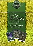 L'oracle des Arbres - 40 Cartes Oracle pour la Sagesse et l'Esprit