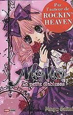 Momo T01 de Mayu Sakai