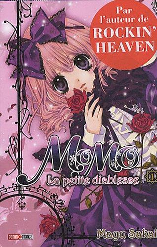 Momo T01