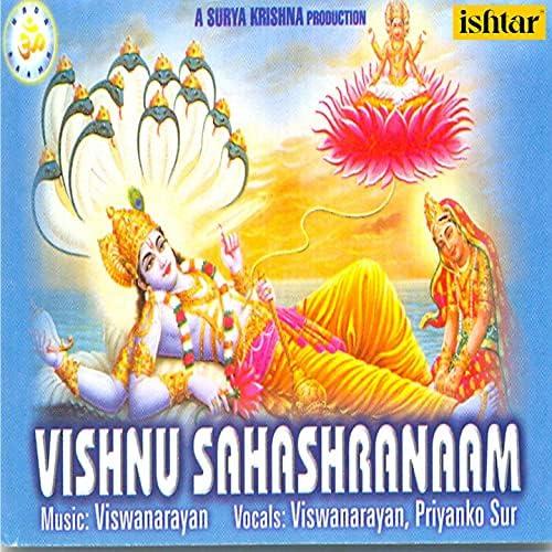 Vishwa Narayan, Priyanko Sur