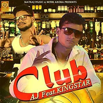 Club (feat. Kingstar)