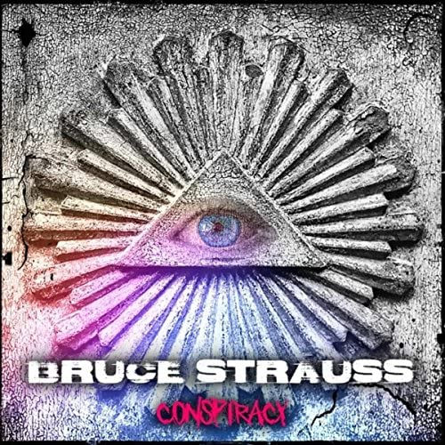Bruce Strauss