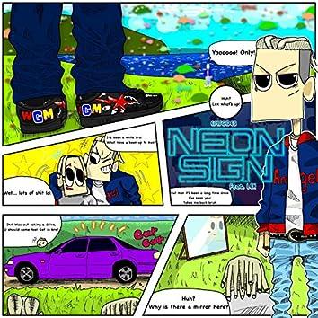 NEON SIGN (feat. LEX)