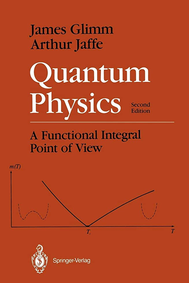 不要貫通重さQuantum Physics: A Functional Integral Point of View