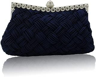 kingluck womens Clutch Evening Bag