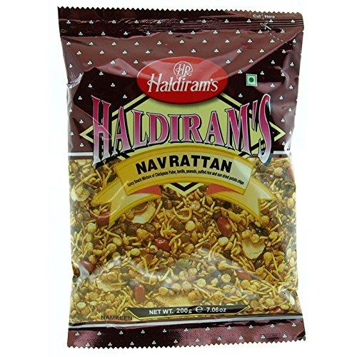 Haldiram''s Navrattan - 200g