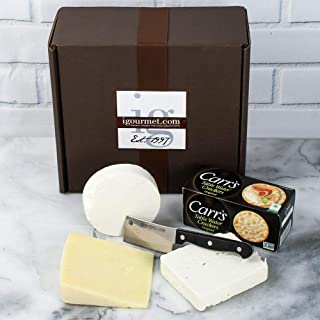 Greek Cheese Assortment in Gift Box (26.5 ounce)
