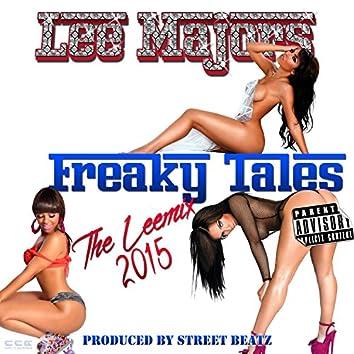 Freaky Tales - Single