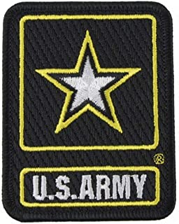 army pt patch
