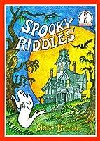 Spooky Riddles (Beginner Series) by Marc Brown(1984-04-05)