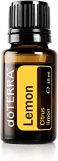doTERRA Lemon Essential Oil - 15 mL