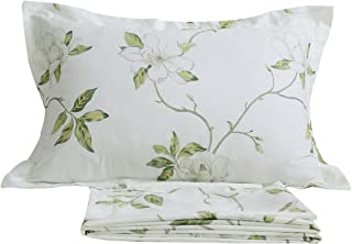 Best white floral bed sheets Reviews