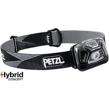 PETZL - Tikka Headlamp, 300 Lumens, Standard Lighting