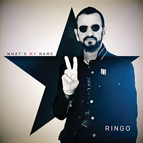 Ringo Starr - 'What's My Name'