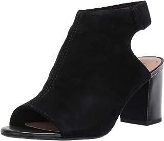 Clarks Women's Deva Bell Heeled Sandal