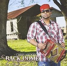Back Home by Chris Ardoin (2014-03-04)
