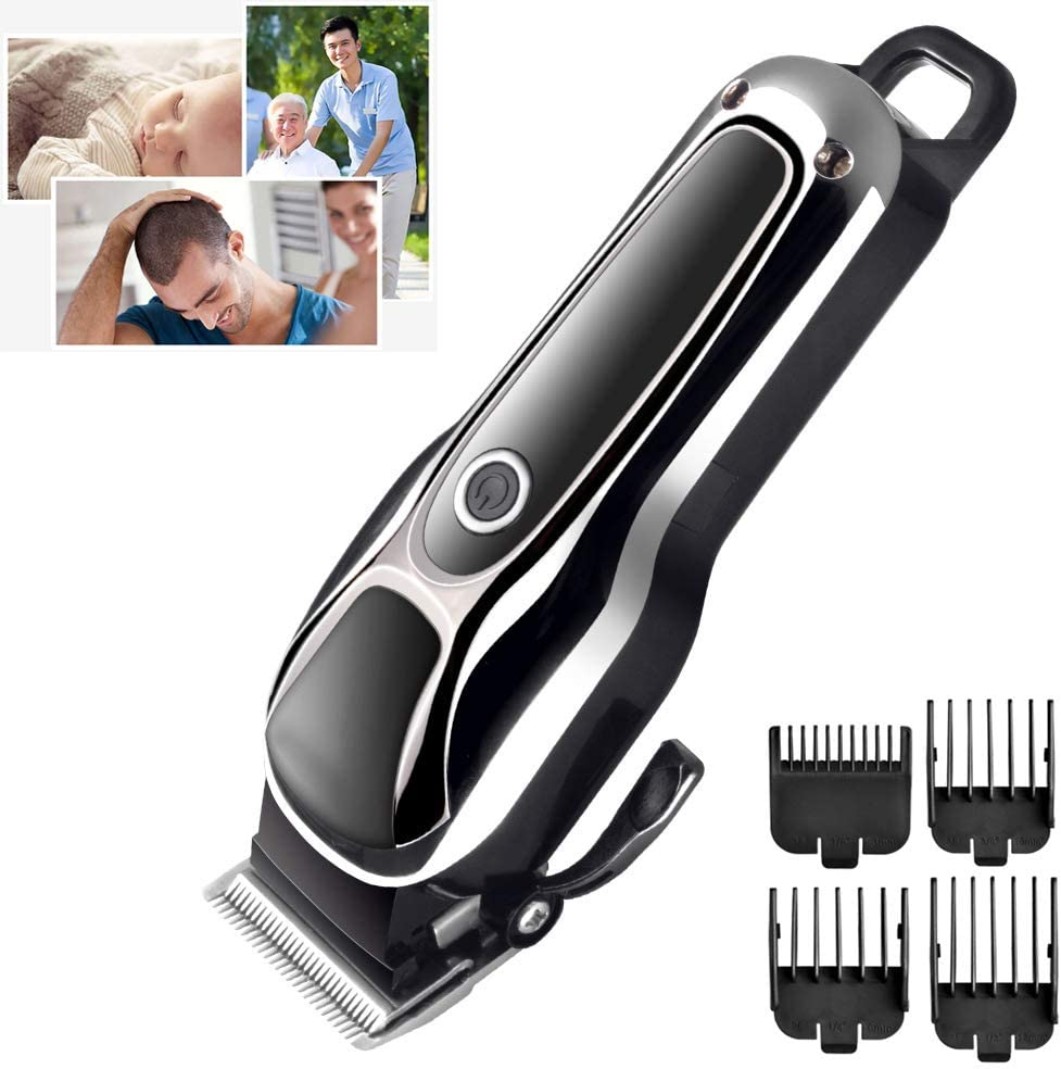 ZCFXGHH 2021 autumn and winter new Hair Clippers Cord Cordless Popularity Clipper El Professional