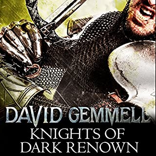 Knights of Dark Renown cover art