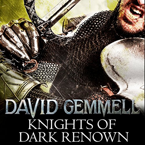Couverture de Knights of Dark Renown