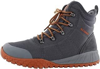 Men's Fairbanks Omni-Heat Waterproof Winter Boot Graphite 10 Medium US Grey
