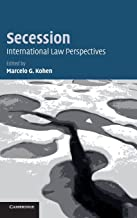 Best secession international law perspectives Reviews